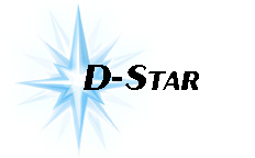 D-Star Compatible Hotspot using GMSK Node Adapter setup guide by K6JM